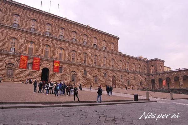 Palácio Pitti