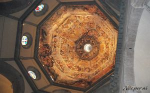 Il Duomo de Florença, catedral de Santa Maria del Fiore