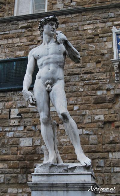Estátua de David