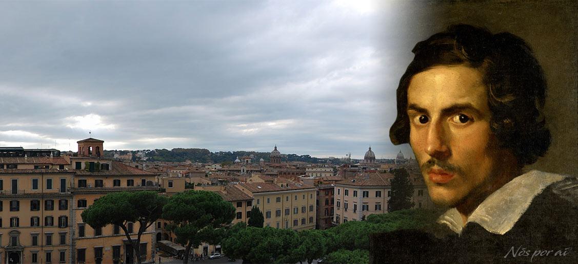 Roma de Bernini