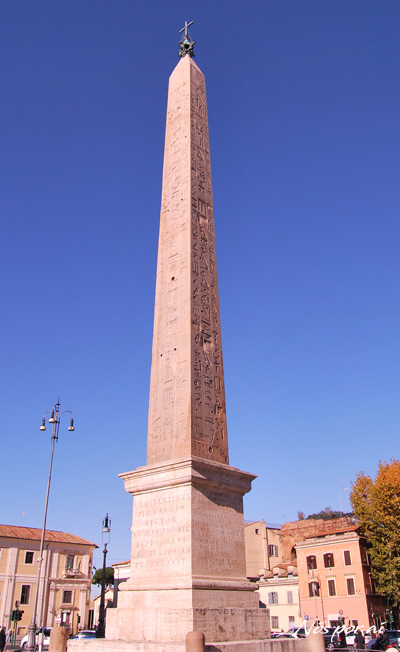 Obelisco Laterano