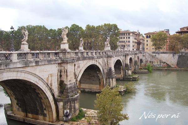 Ponte de Santangelo