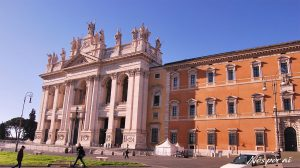 Basílica de São João Latrão, Roma