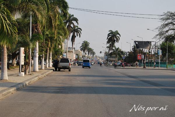 Rua de Benguela