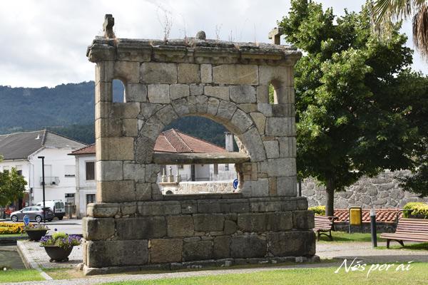Memorial de Santo António