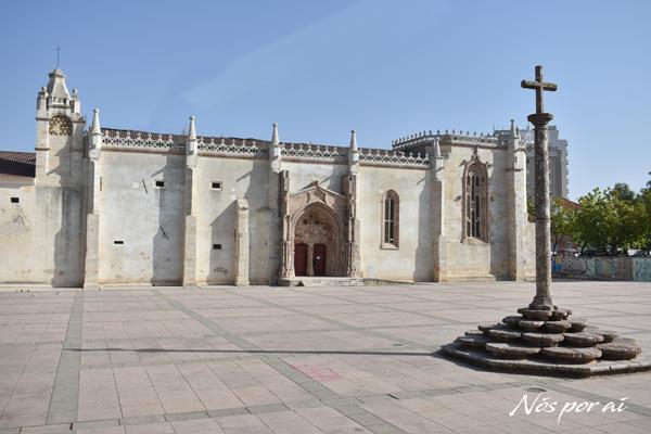 Convento de Jesus, Setúbal