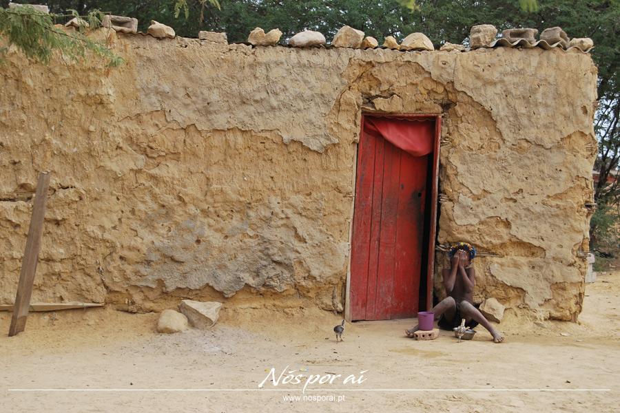 Aldeia da Caota, Benguela (Angola)
