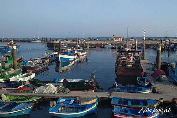 Doca de Pesca