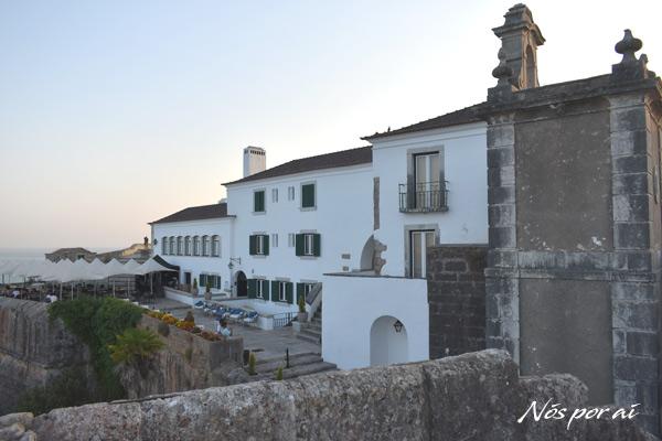 Forte de São Filipe