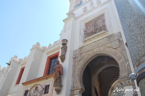 Puerta del Perdon