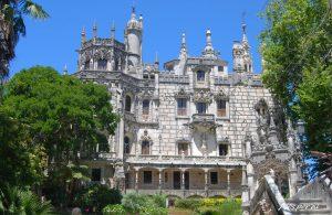 Quinta da Regaleira, onde se respira misticismo e romantismo