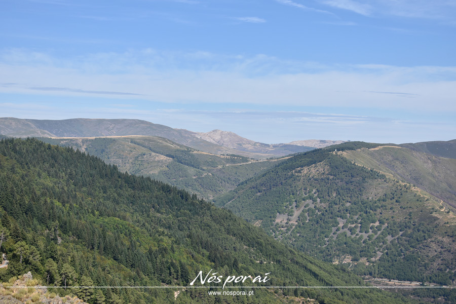 Serra de São Lourenço (Serra da Estrela)