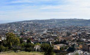 Medina de Fez, um regresso às origens