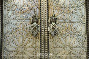 Palácio Real de Fez