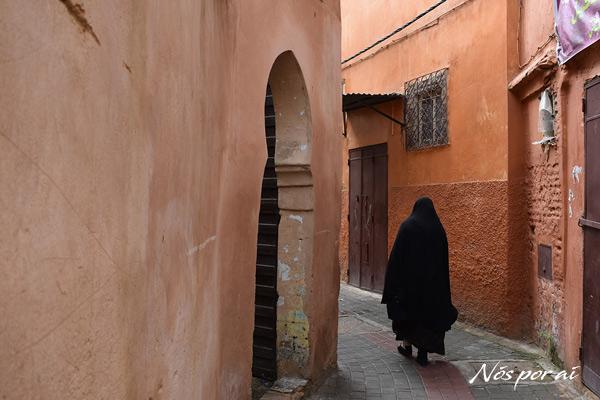 Medina de Meknès
