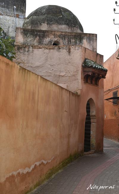 Rua da medina
