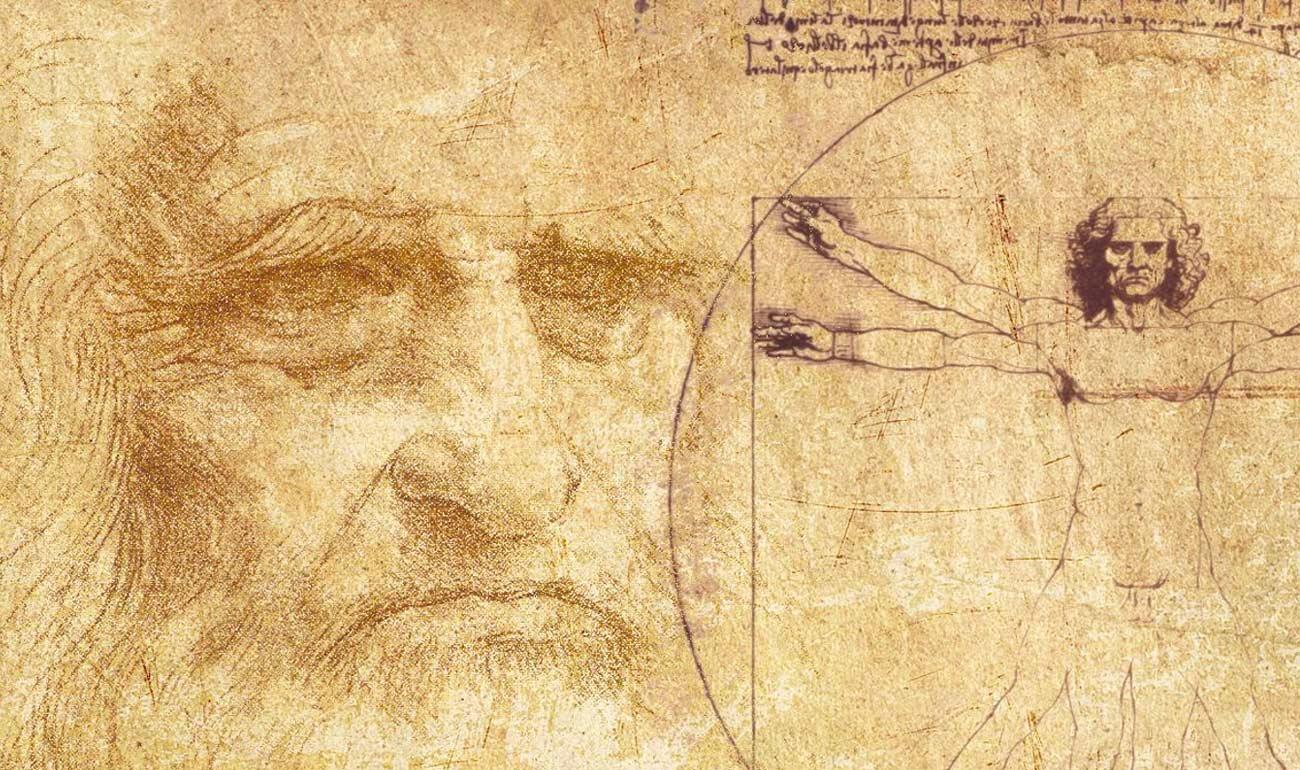 Leonardo Da Vinci, o génio futurista