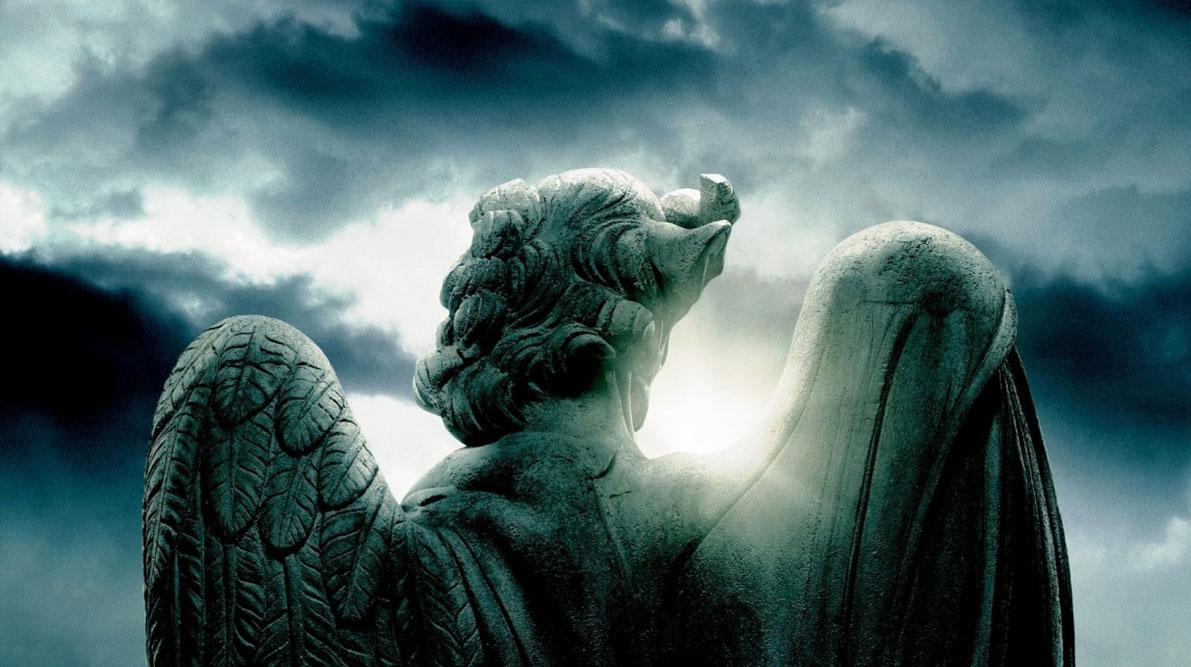 Anjos e demónios de Dan Brown