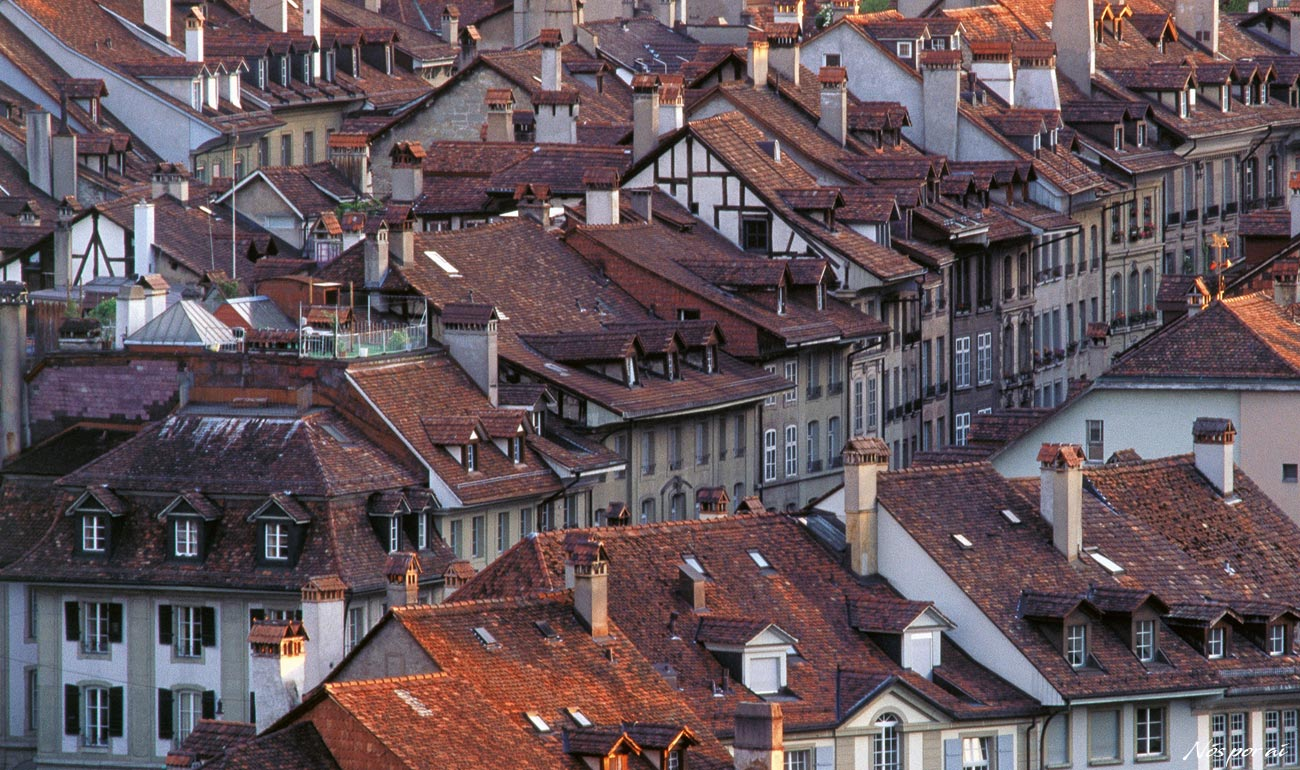Visitar Berna, a tímida cidade medieval