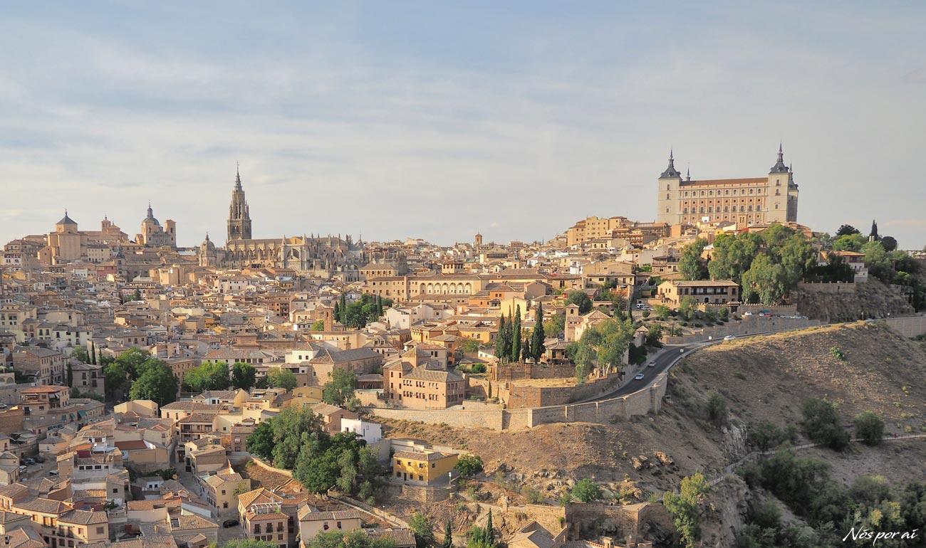 Descobrir Toledo, a glória de Espanha