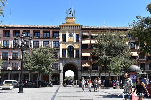Praça Zocodover
