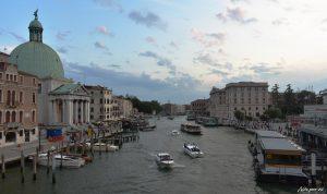 Veneza, a sereníssima cidade dos doges