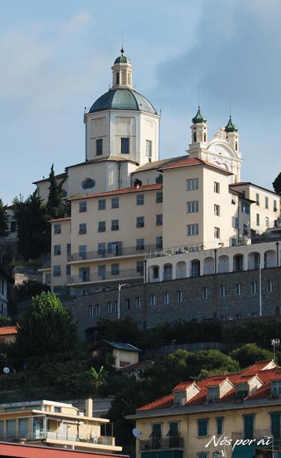 Igreja de Santa Madonna della Costa