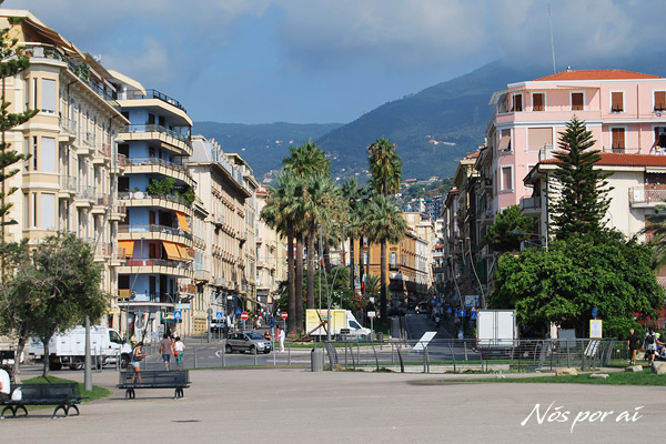 Baixa de Sanremo