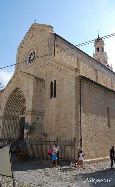 Basílica de San Siro