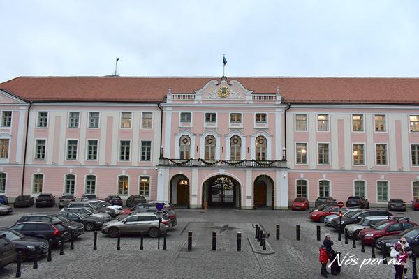 Parlamento da Estónia