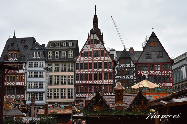 Praça de Römerberg