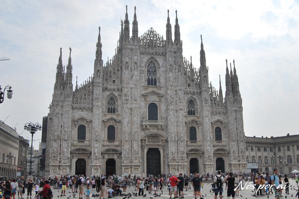 Catedral de Milão, Duomo