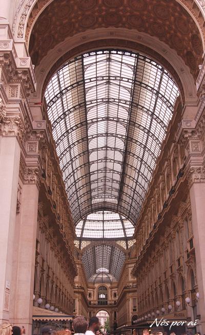 Galerias Victor Emanuele