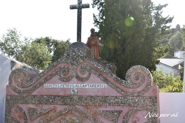 Memorial São Pedro de Alcântara